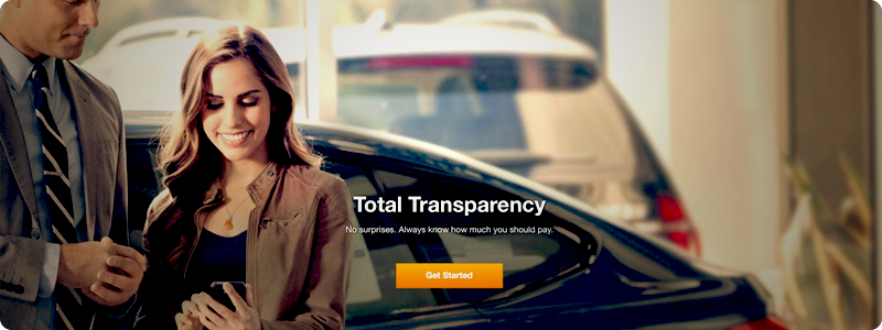 How You'll Be Able To Turn Your TrueCar Certificate Into A Better Price With Price Setter®